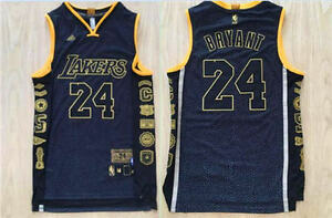 Kobe Bryant Jersey | Buy or Sell Basketball Equipment in Toronto