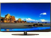 "Samsung 32"" LED tv built in HDfreeview USB media player ultra slim full hd"