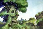 Hodge Podge Treehouse