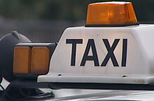 UNRESTRICTED TAXI PLATE (BIG BARGAIN WITH GOOD RETURN) Sydney City Inner Sydney Preview