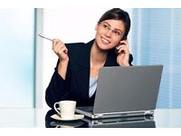Female PA position with high rates of pay available