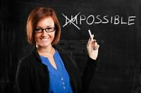 Your Perfect Private English Lessons = Your Success Guaranteed