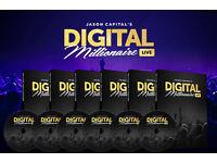 Jason Capital – Digital Millionaire System DVD