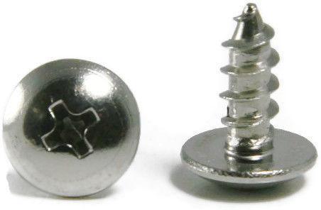 Stainless Steel Screws Ebay