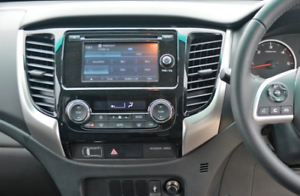 Mitsubishi triton challenger outlander ASX car dvd gps free camer