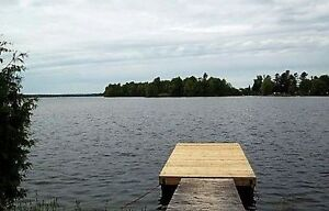 Cottage for rent on the Big Rideau Near Ottawa