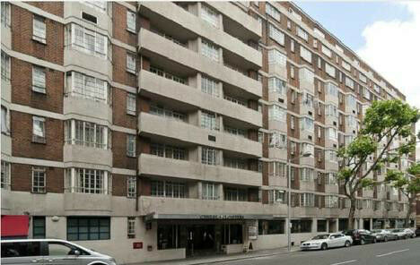 STUNNING 1 BED FLAT IN THE HEART OF CHELSEA - SW3