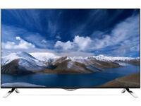 LG 60 inch 4k tv