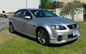 '11 Holden Commodore SV6 Auto Sdn with NO DEPOSIT FINANCE!* O'Connor Fremantle Area Preview