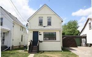 Homes for Sale in Downtown, Niagara Falls, Ontario $144,900