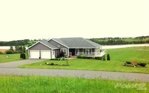 Homes for Sale in New Glasgow, Prince Edward Island $369,900