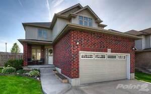 Homes for Sale in Woodstock, Ontario $464,900