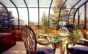 EYE CATCHING! SUNROOMS, SOLARIUMS AND PATIO COVERS. Campbell River Comox Valley Area image 7