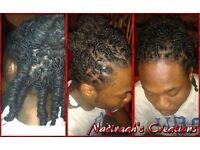 HairDresser specialist in Locks, Braids,Weave, Brazilian knocks, Dominican blow dry