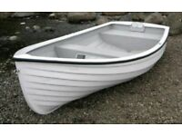 Old row boat wanted for garden project any condition
