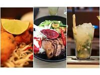 Bar Soba is looking for a Commis Chef!
