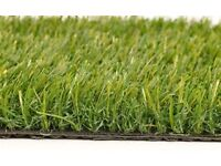 artificial grass cut off top quality 25/35mm