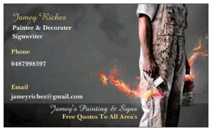 Best Painter!! Great Prices
