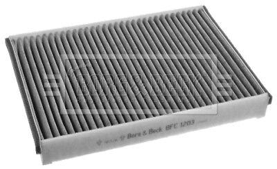 Borg & Beck Interior Air Filter Cabin Pollen BFC1203 - GENUINE - 5 YEAR WARRANTY