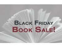 Black Friday: Nautre and Kids 6-16 year old cheap books