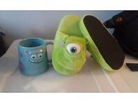 disney monster inc bundle