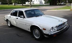 1986 Jaguar XJ6 Sovereign Berline