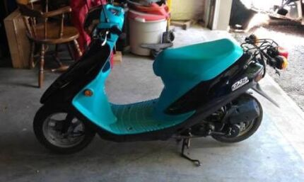 Wanted: wanting to buy parts for honda dio 50cc