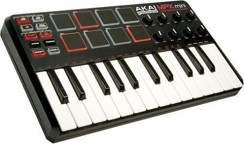 Akai professional lpd8 activation code
