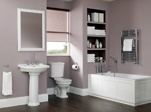 Bathroom Renovations 15 years experience West Island Greater Montréal image 5