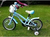 Immaculate Girls Bike