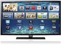 """NEW CONDITION 32""""SAMSUNG SMART LED FULL HDTV"""