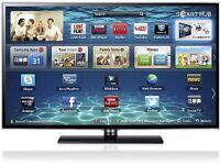 "NEW CONDITION 40""SAMSUNG SMART LED HDTV"
