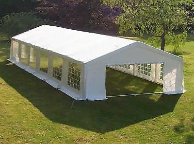 Marquee 8x10 Very Large party tent, NEED GONE,Gazebo,High Quality,Heavy  Duty 500 g/m marquee shelter | in Oldham, Manchester | Gumtree