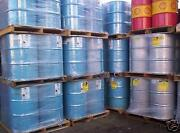 45 Gallon Oil Drum