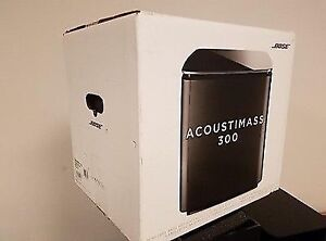 BOSE SUB sound touch 300