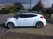 2012 Hyundai Veloster Coupe Berwick Casey Area Preview