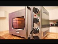 Pressure Oven Wolfgang Puck