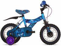 Raleigh Atom Kids Bike