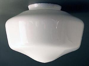 School House Colonial Lamp Shade