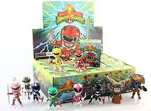 The Loyal Subjects Power Rangers Mighty Morphin Wave 1 Blind Box 87455