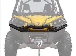 Can Am Commander Bumper Kit XT Front Bumper Can-Am  715000958