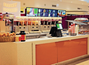 New Freshly Squeezed Halifax, Shopping Centre For Sale!
