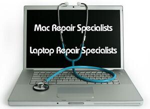 Computer Desktop Laptop Apple Repair TikTech Milton 289-878-2400