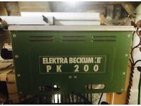 Ekectra Beckum PK 200