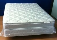 I've dropped my price on this awesome Queen mattress set