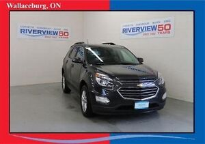 2016 Chevrolet Equinox LT - AWD - Nav - DVD - Heated Seats