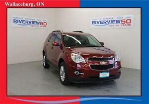 2010 Chevrolet Equinox 1LT - Very Low KMs - Remote Start - One O