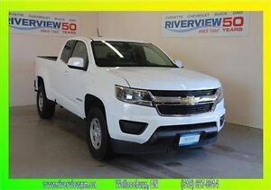 2015 Chevrolet Colorado WT - Great on Fuel!
