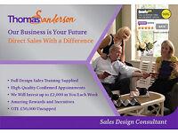 Sales Design Consultant