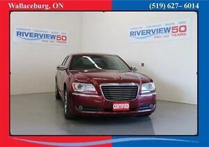 2012 Chrysler 300 Limited - Remote Start - Leather - Sunroof